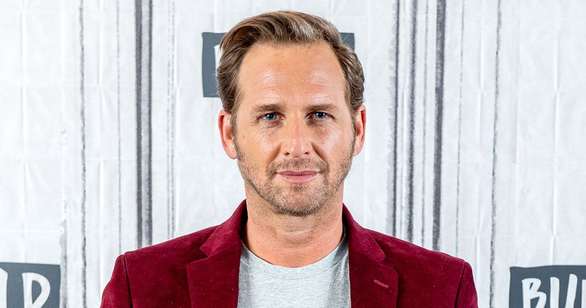 Josh Lucas Talks 'Sweet Home Alabama' Sequel: I've 'Said Yes'