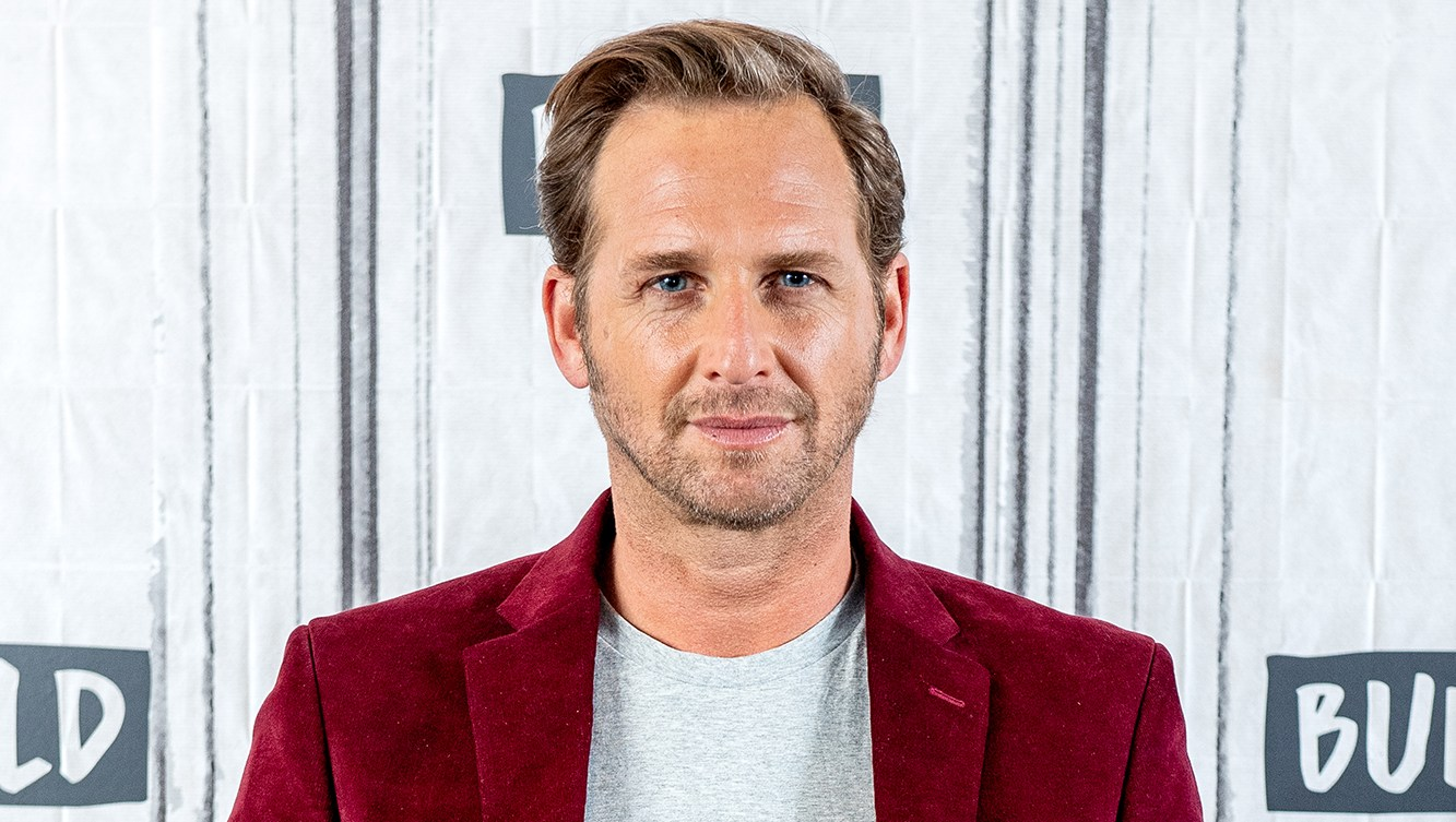 Josh Lucas On Sweet Home Alabama Sequel