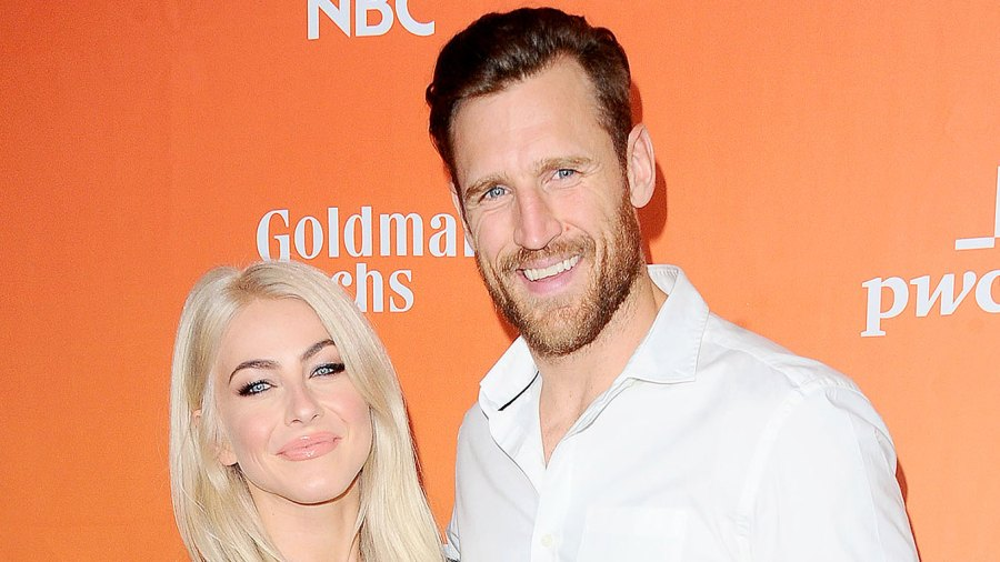 Julianne Hough How Brooks Laich Changed My Beauty Routine