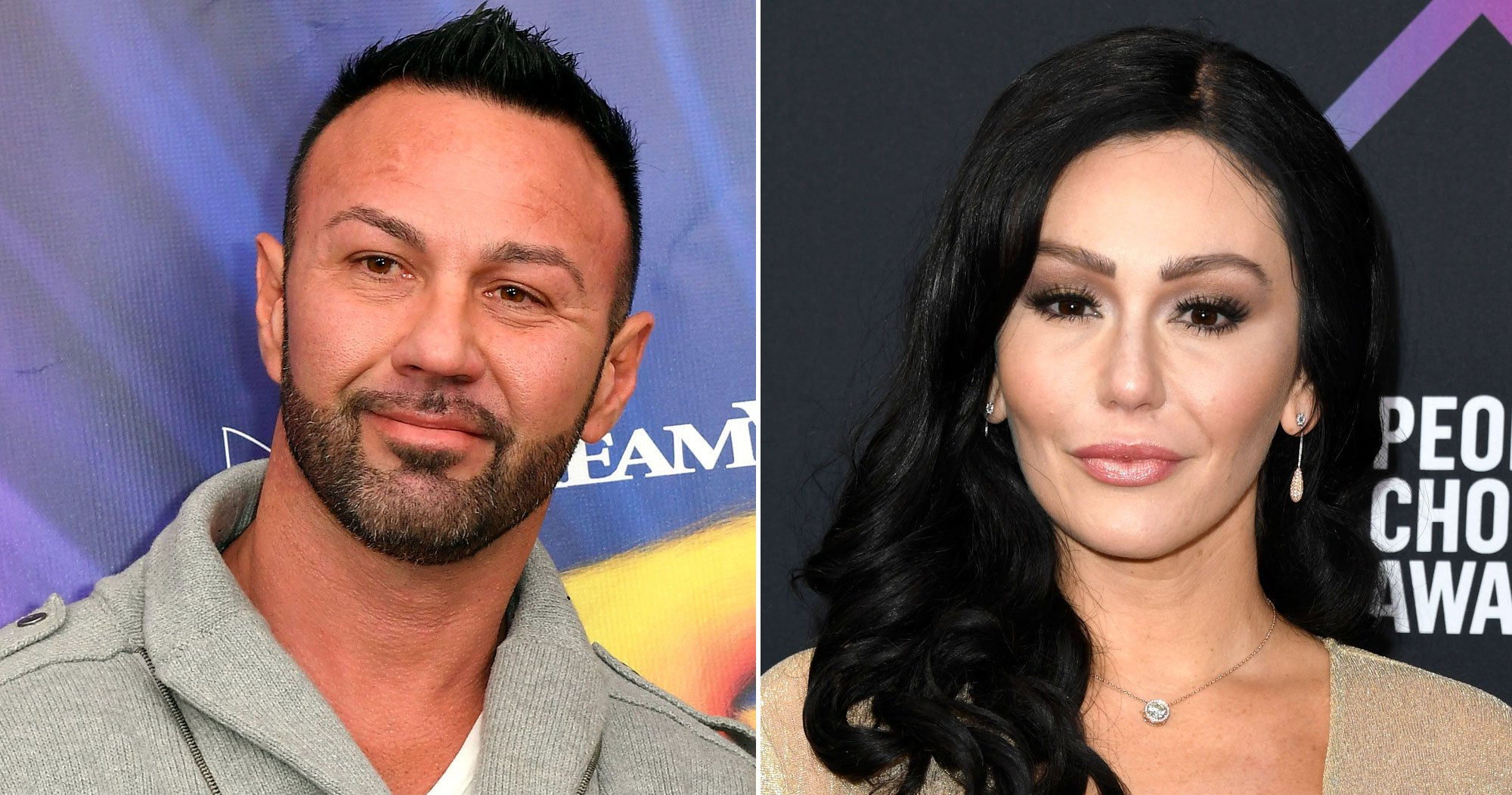 JWoww's Ex Roger Spends Day With Their Kids After New Man Reveal