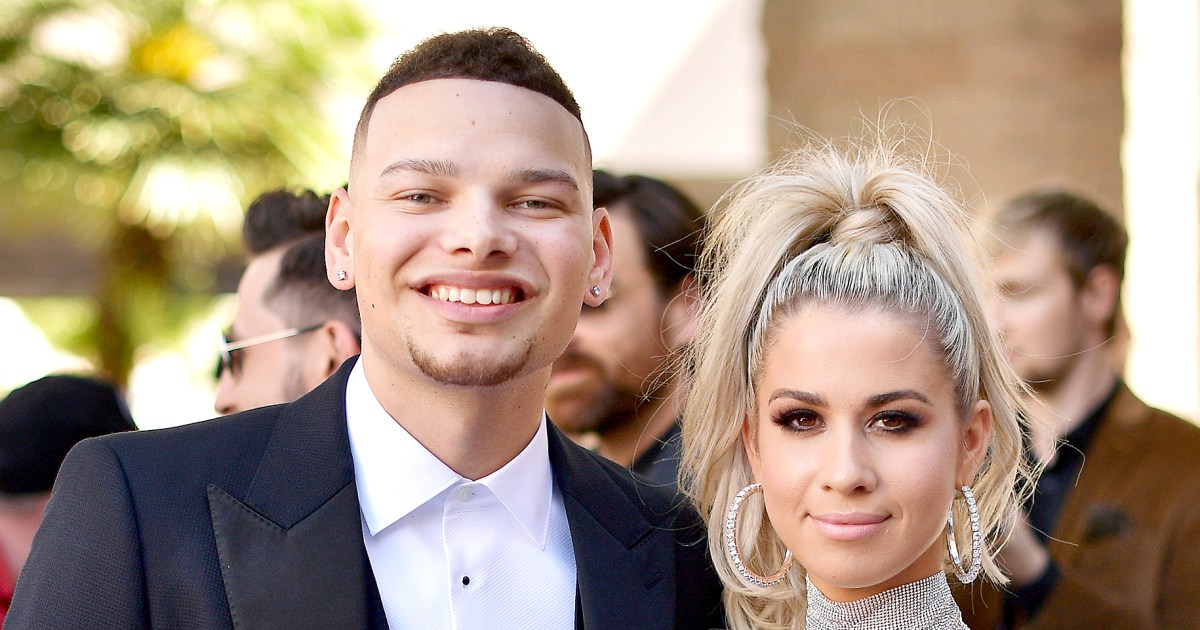 Kane Brown, Wife Katelyn Jae Are Expecting First Child Together