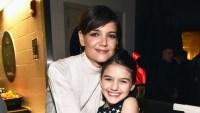 Katie Holmes Suri Spoiled Celebrity Kid