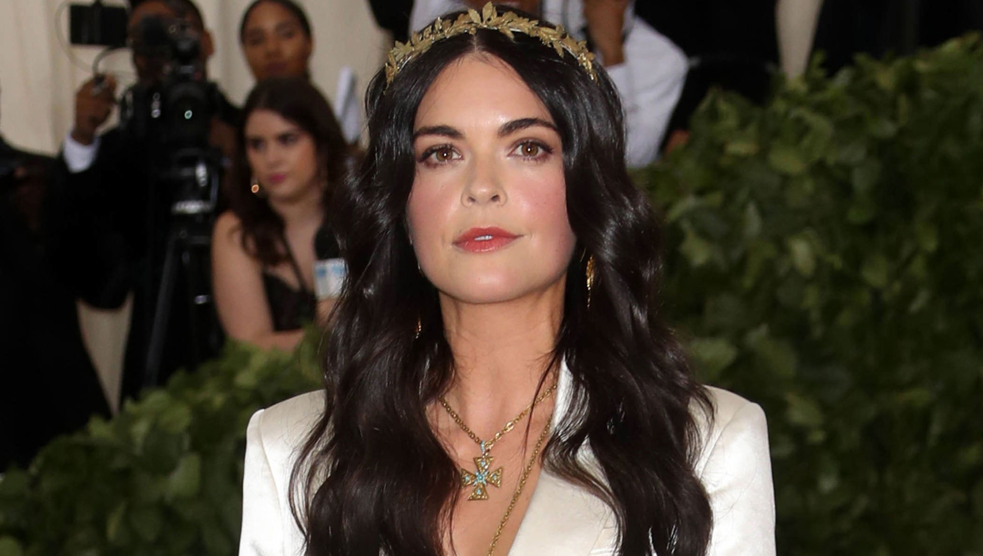 Katie Lee Shares Infertility Struggles and IVF Journey After Pregnancy Rumors Met Gala 2018