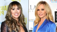 Kelly Dodd Denies Pushing Her Mother Slams Tamra Judge