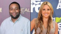 Kenan Thompson Amanda Bynes All That Reboot