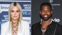 Khloe Kardashian Calls Love Draining One Year After Tristan Scandal