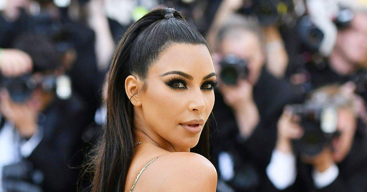 Kim Kardashian's Baby Shower Celebrating Fourth Child