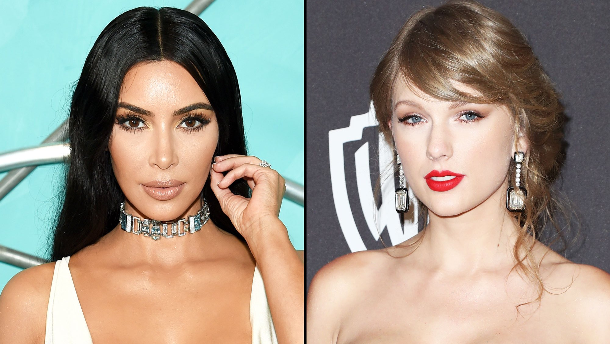 Kim Kardashian Pushes Back Perfume Release Date Amid Rumors She Reignited Feud With Taylor Swift
