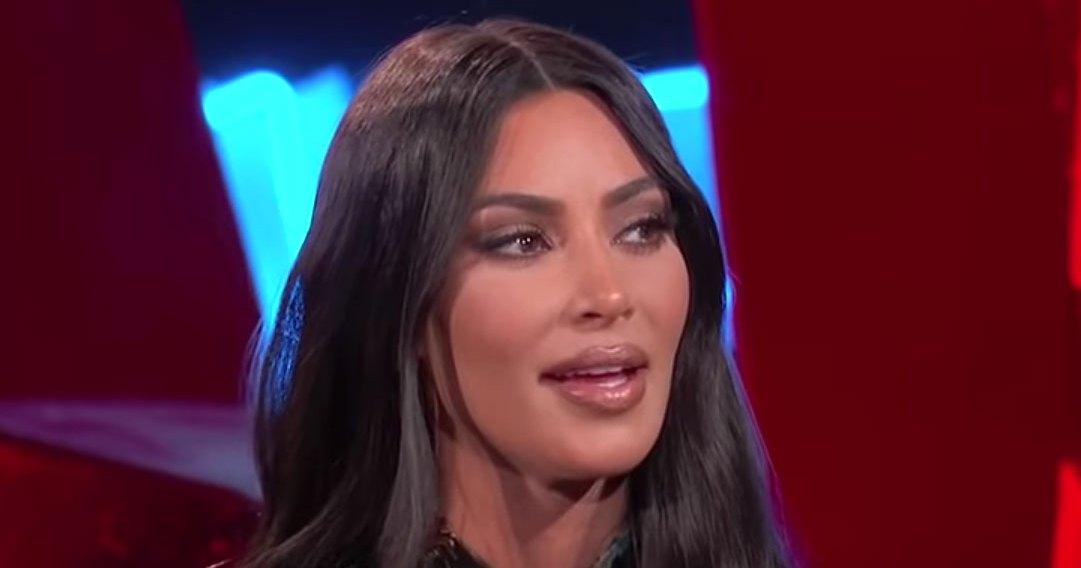 Kim Kardashian Considering Naming Baby No. 4 After Brother Rob