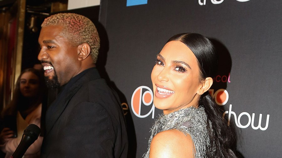 Kim Kardashian Teases Kanye West's 'Really Special' Coachella Performance