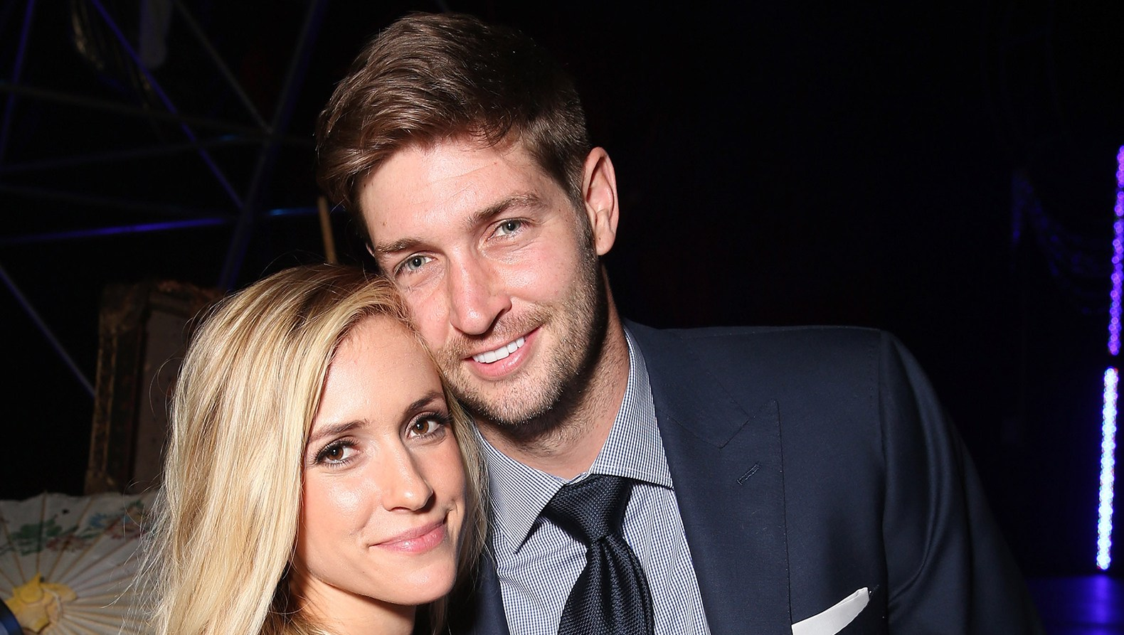 Kristin Cavallari on Jay Cutler Unclogging Milk Ducts