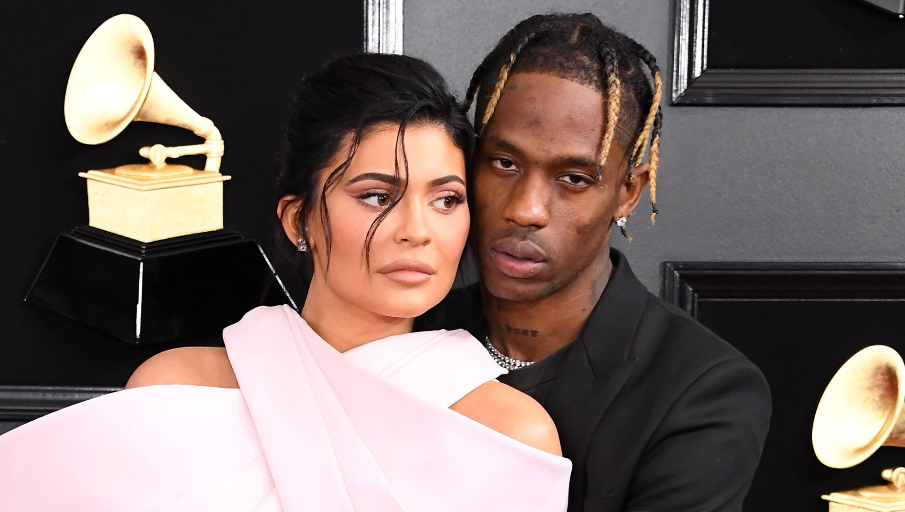 Kylie Doesn't Feel Like She Has Watch Over Travis