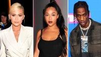 Kylie Jenner Looks Forward After Jordyn Woods, Travis Scott Drama: 'Grow Through'
