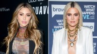 Larsa Pippen Khloe Kardashian Great 1 Year Anniversary Tristan Thompson Cheating Scandal