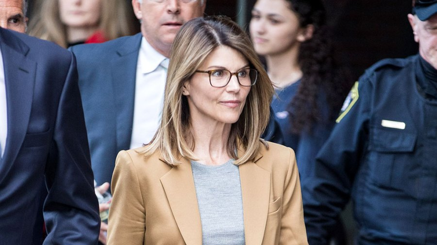 Lori Loughlin Faces 21 Year Prison Sentence