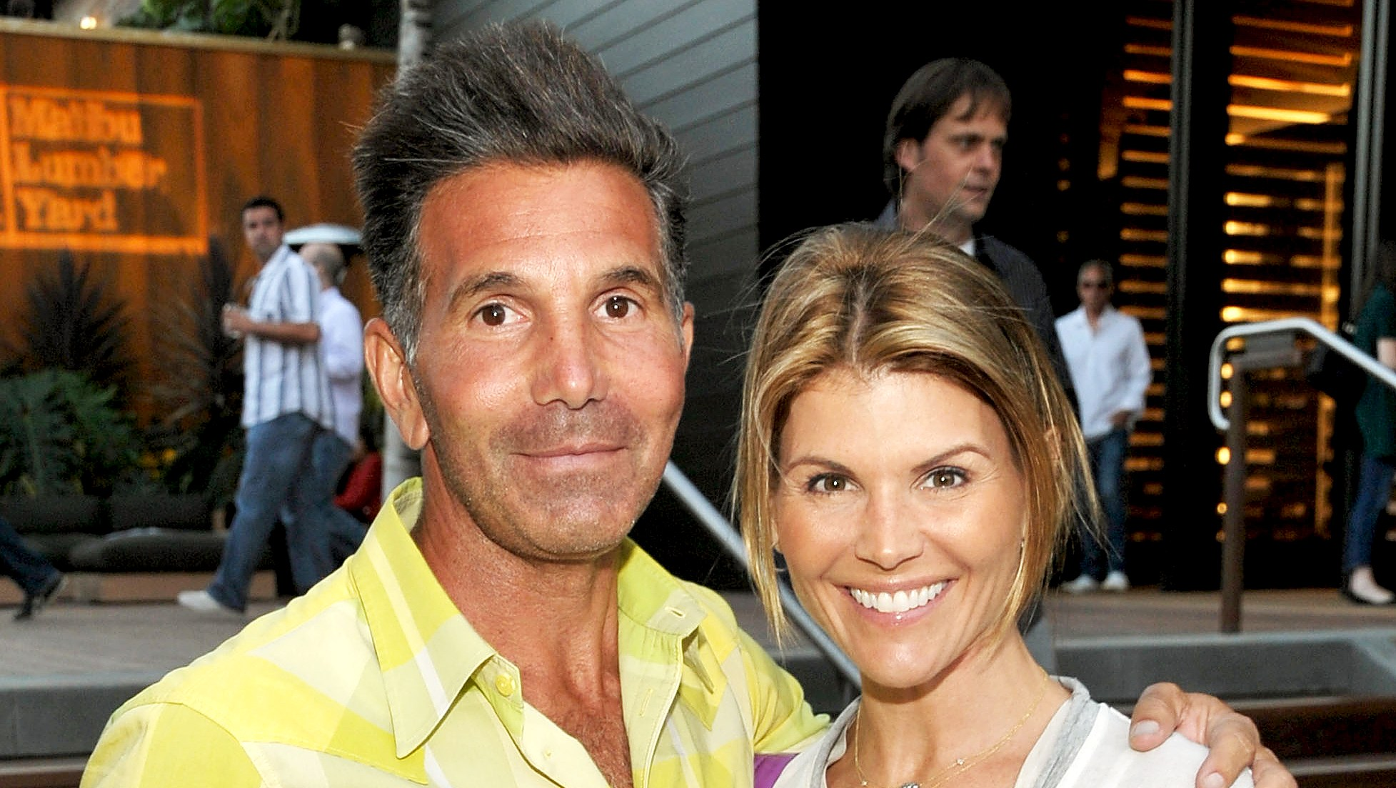 Lori Loughlin and Husband Mossimo Giannulli Will Be Audited by IRS Over College Scandal