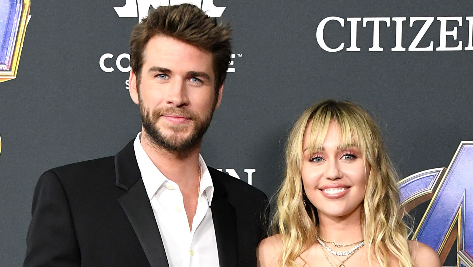 MileyCyrus Thinks Liam Hemsworth Is Good To Eat