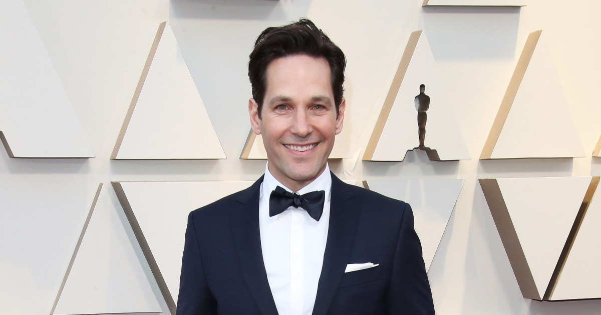 Paul Rudd Turns 50 and Fans Are Freaking Out: See the Best Reactions