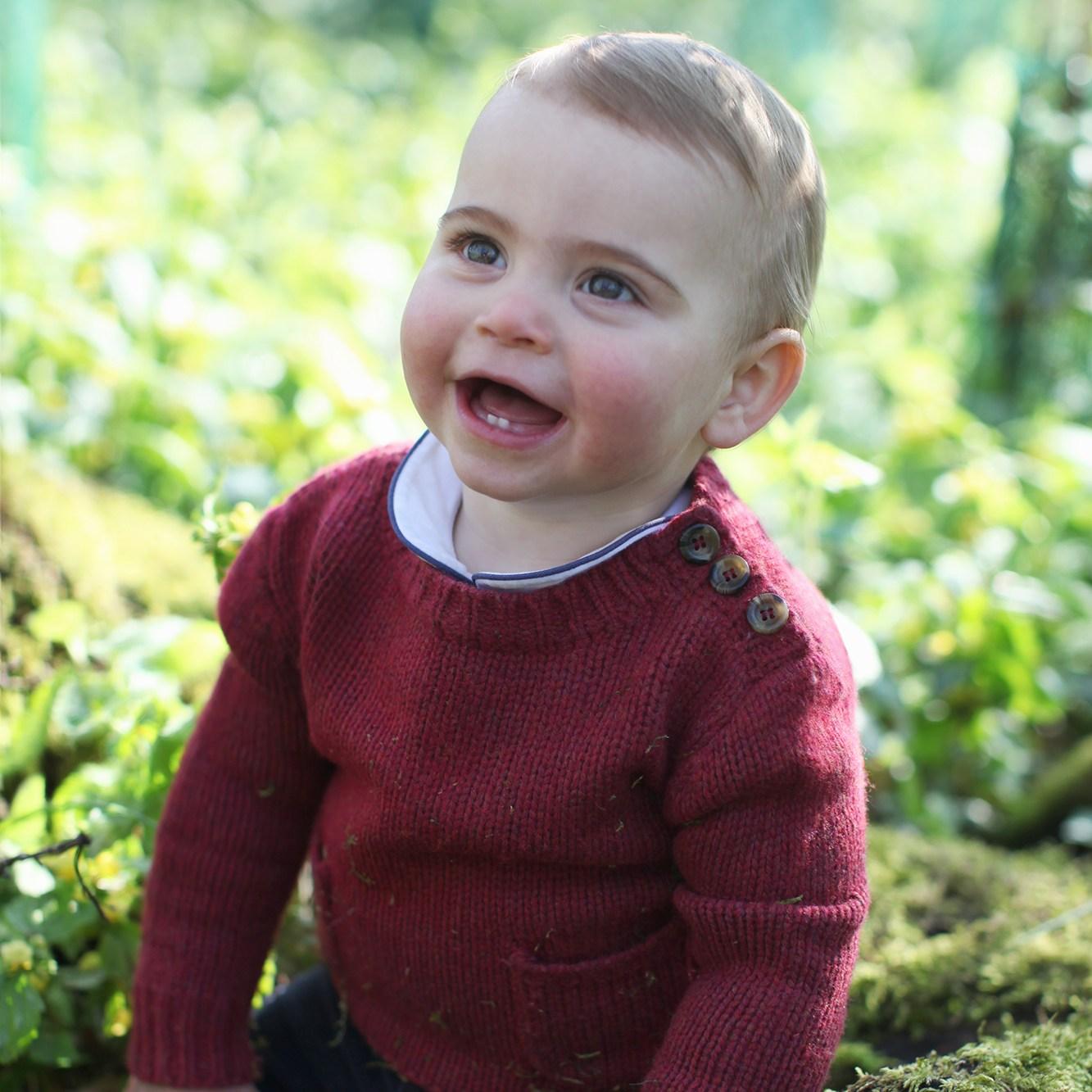 Prince-Louis-1st-birthday