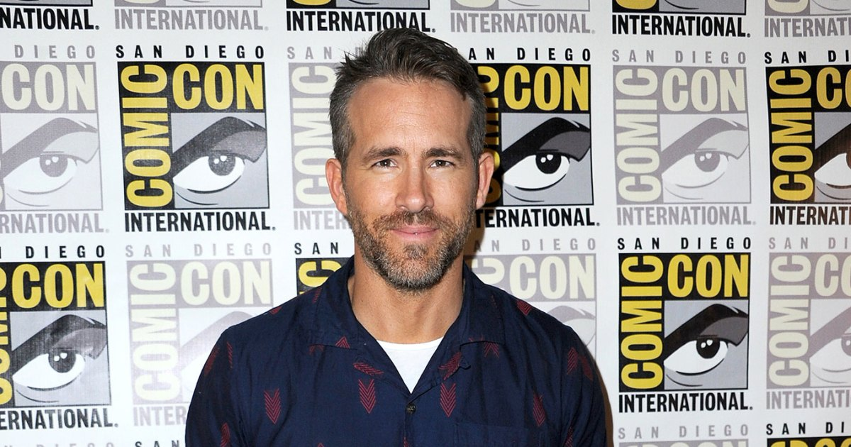 Ryan Reynolds Is Going to Be 'Needy' When Daughters Go to College