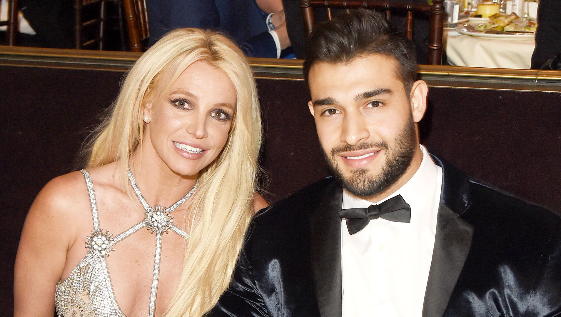 Sam Asghari Britney Spears Mental Health Facility Doing Great