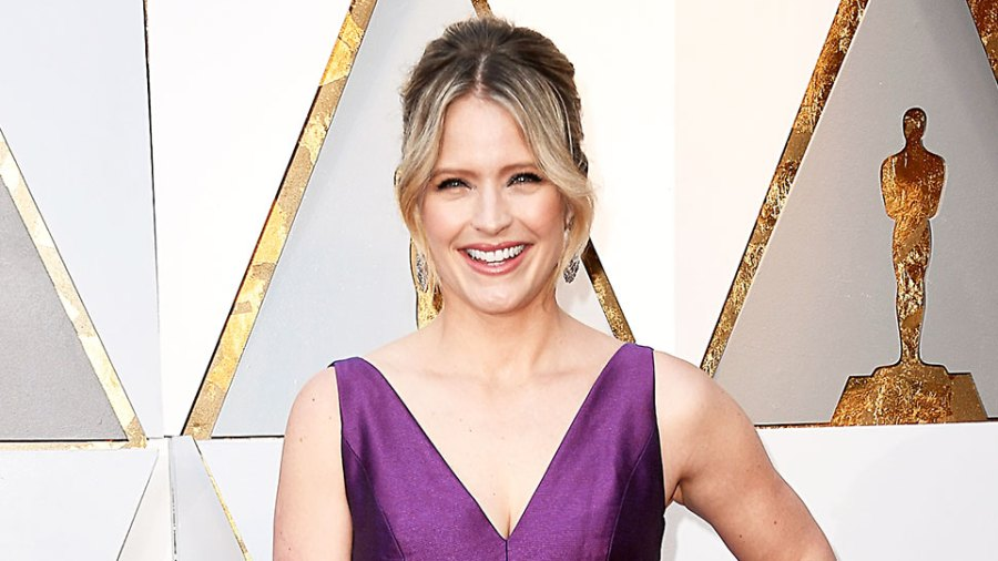 Sara Haines 90th Annual Academy Awards 25 Things You Don't Know About Me