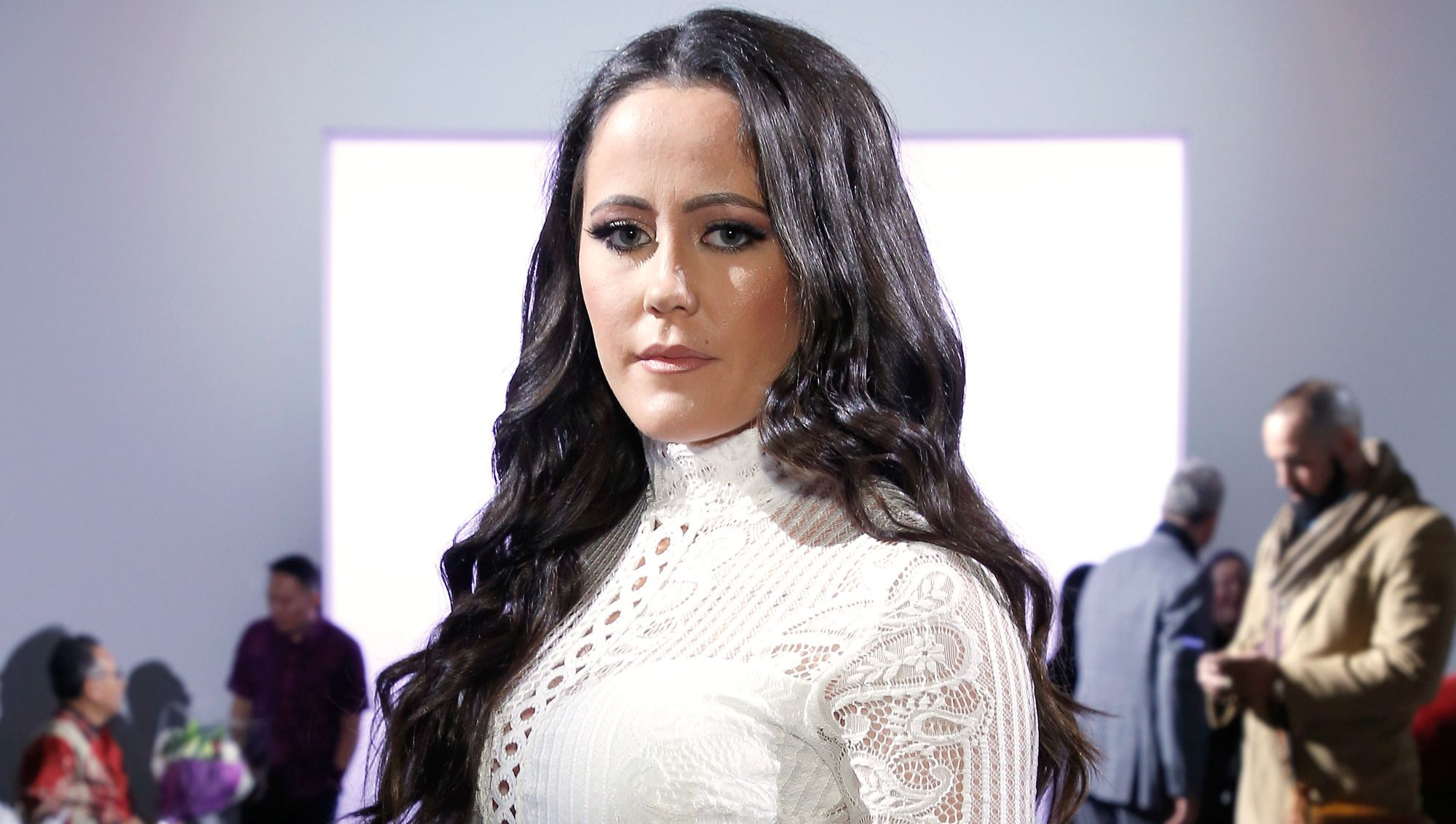 Teen Mom 2's Jenelle Evans Had an Ovary Removed