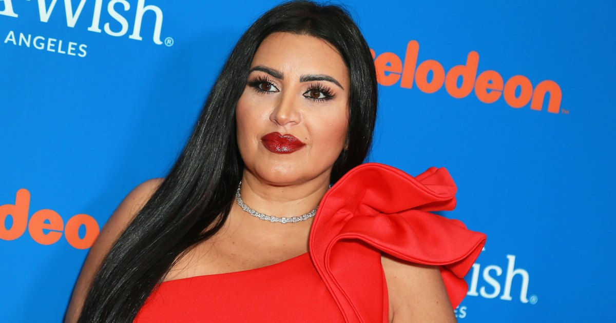 Mercedes Javid in ICU After Giving Birth, 'Hasn't Held Her Baby'