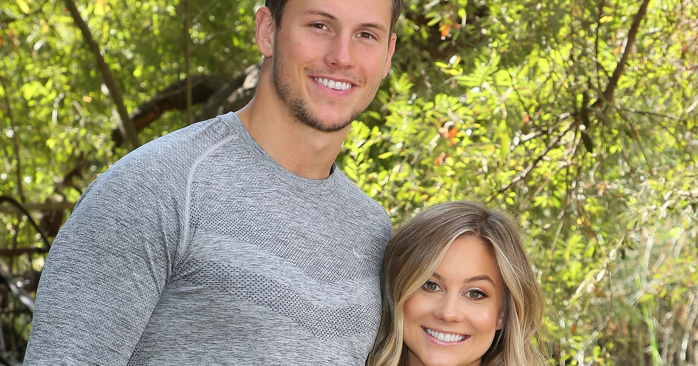 Shawn Johnson: Pregnancy Is 'Really Scary' After Miscarriage