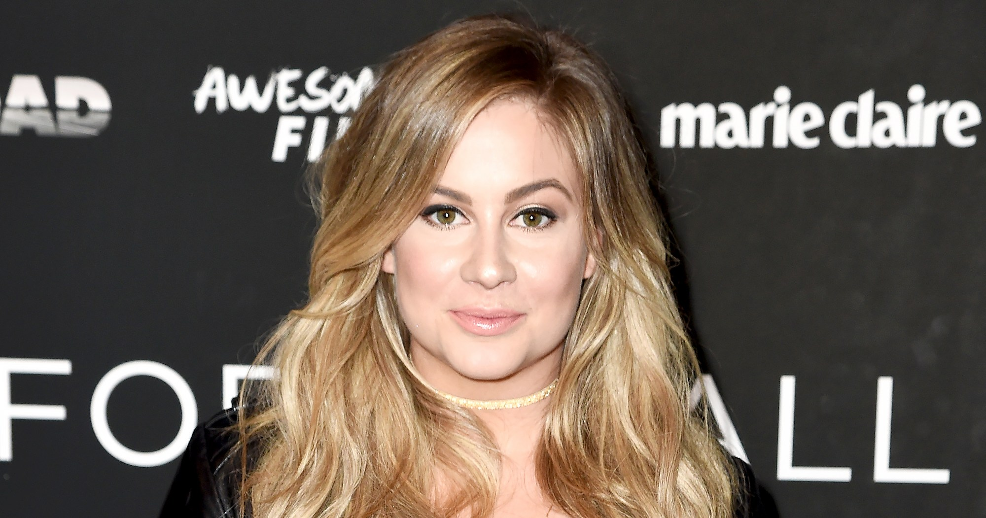 Shawn Johnson: What to Say to a Woman Who Suffered a Miscarriage
