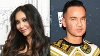 Nicole 'Snooki' Polizzi Says Mike 'The Situation' Sorrentino Is 'Having the Time of His Life' in Prison
