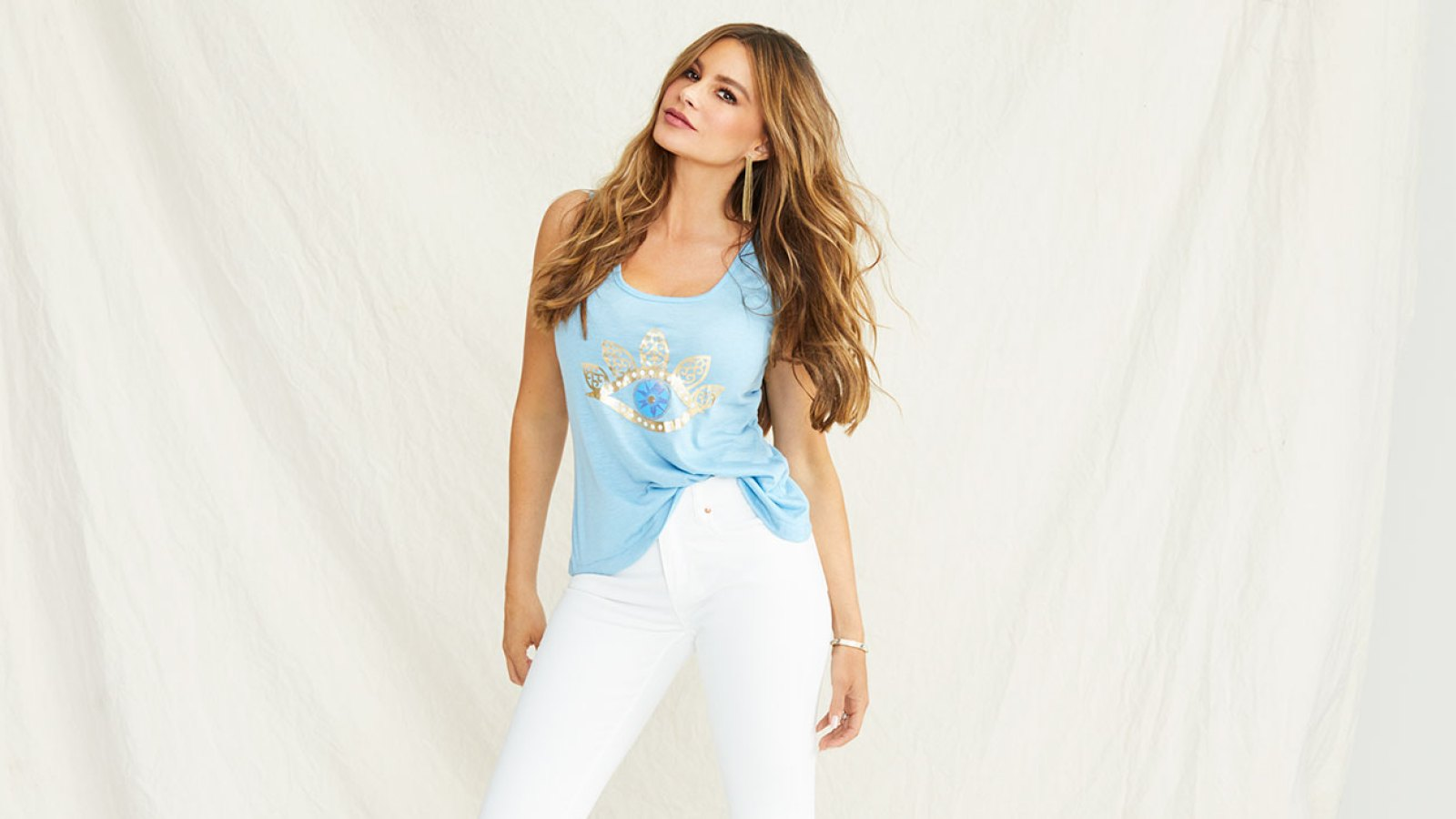 f130c8207a00c 7 Must-Have Pieces from Sofia Vergara's Summer Collection With Walmart