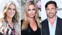 Teddi Mellencamp NSFW Denise Richards Aaron RHOBH