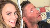 Teen Mom 2 Leah Messer and Jason Jordan Break Up Again