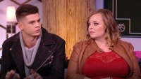 Teen Mom OG Star Tyler Baltierra Slams Haters Catelynn Lowell