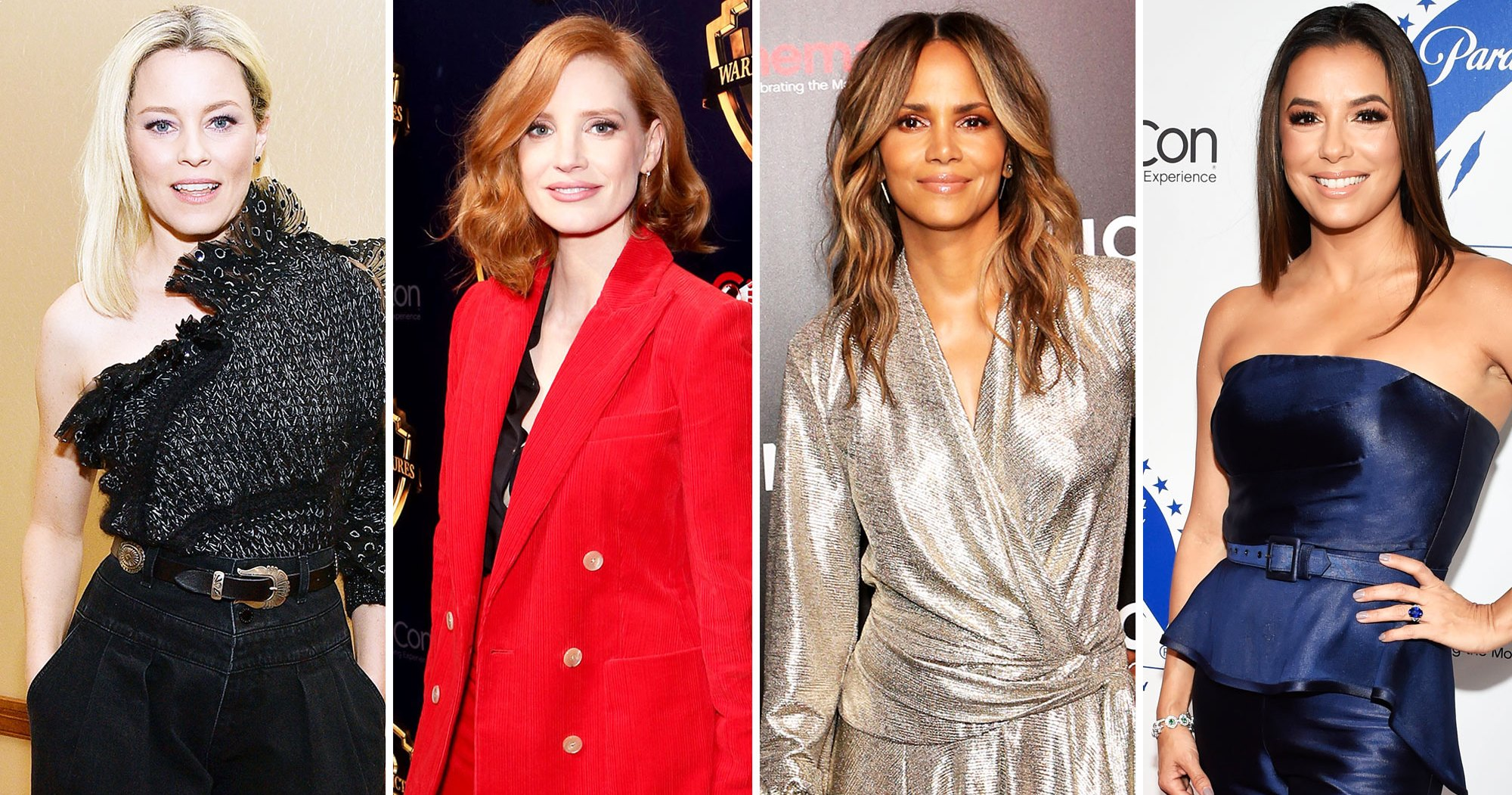CinemaCon 2019 Red Carpet Fashion: See All the Best Celebrity Style