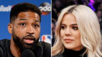Tristan Thompson Hooking Up With Women Khloe Kardashian Split