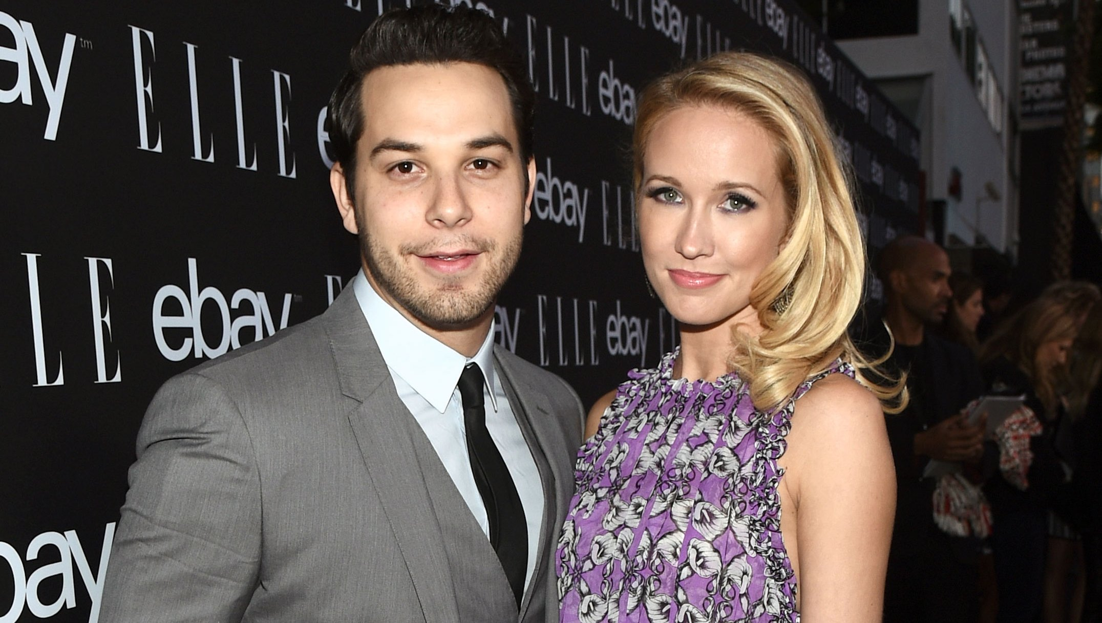 Anna Camp and Skylar Astin Return to Social Media After Divorce Announcement