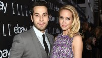 Anna Camp Skylar Astin return to social media after split announcement
