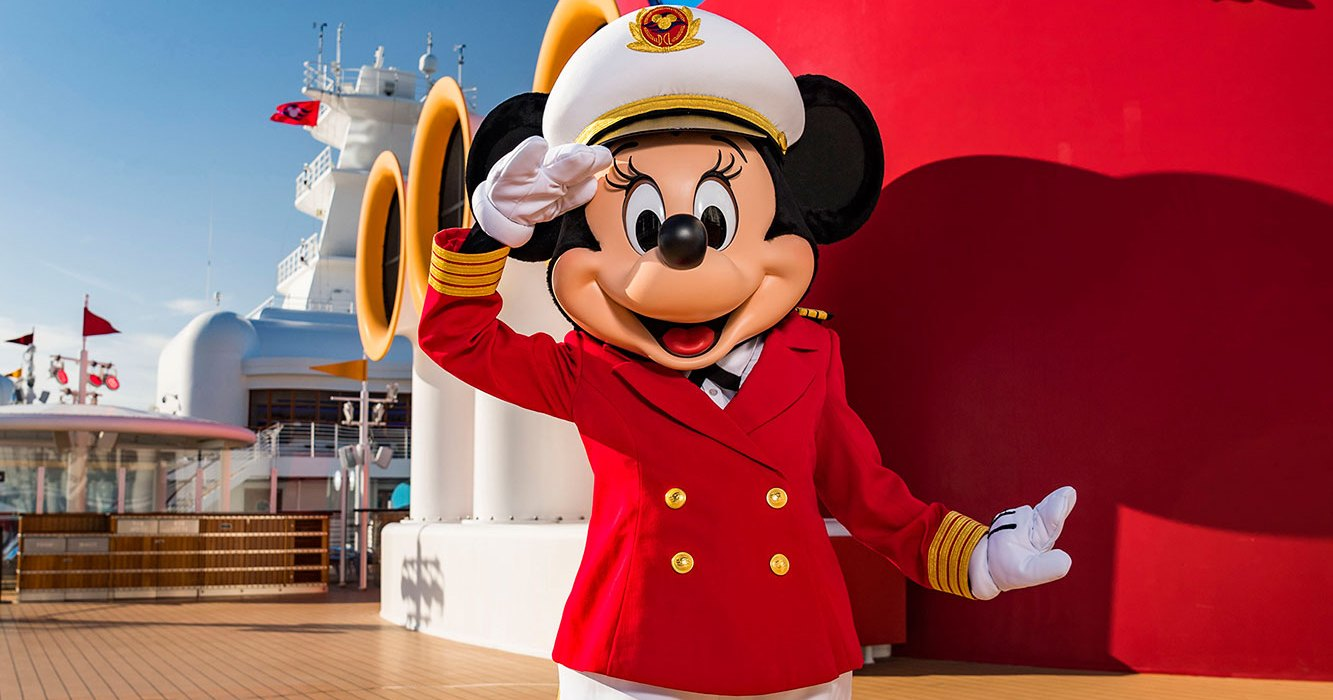 Minnie Mouse Wears Pants for the First Time and It's Awesome