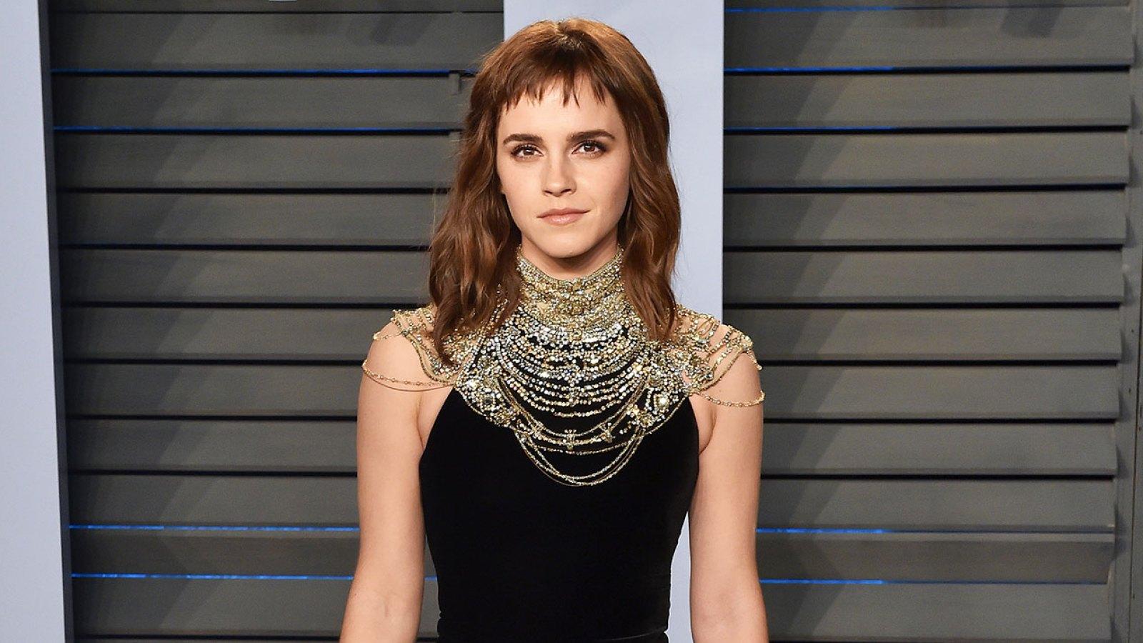 622466e39aec6 Emma Watson's Style Evolution