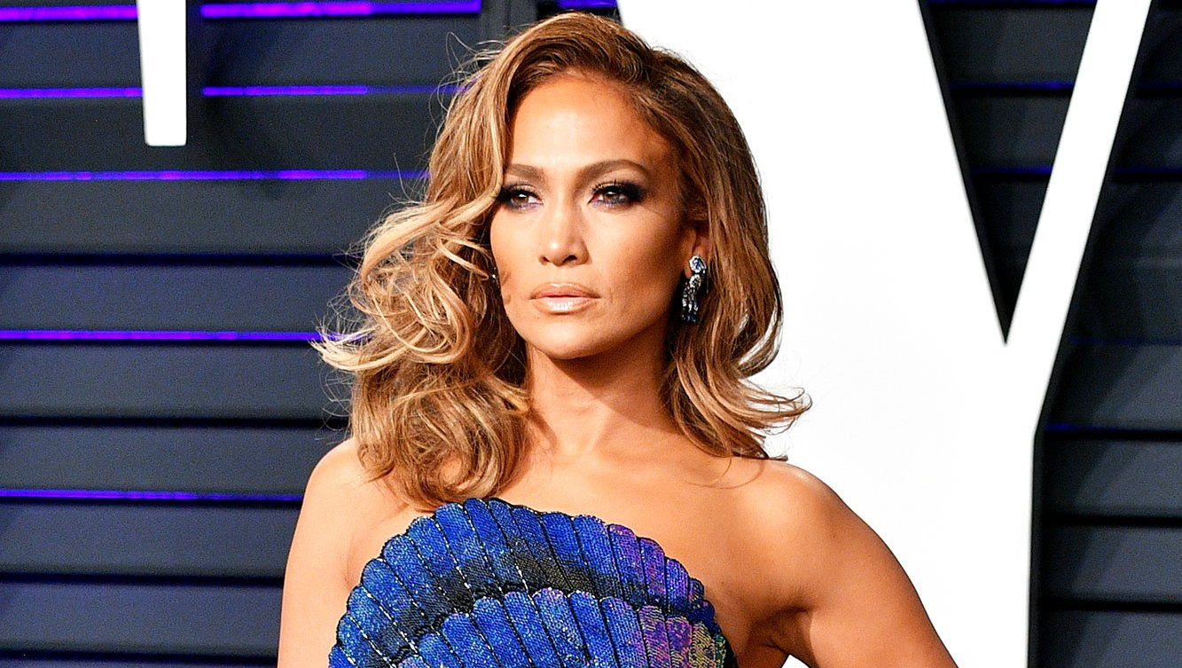 Jennifer Lopez to Be Honored With the 2019 CFDA Fashion Icon Award