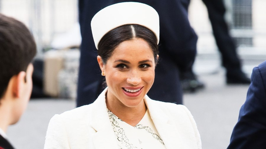 Meghan Markle's Makeup Artist Daniel Martin Opens Up About the First Time He Ever Worked With Her