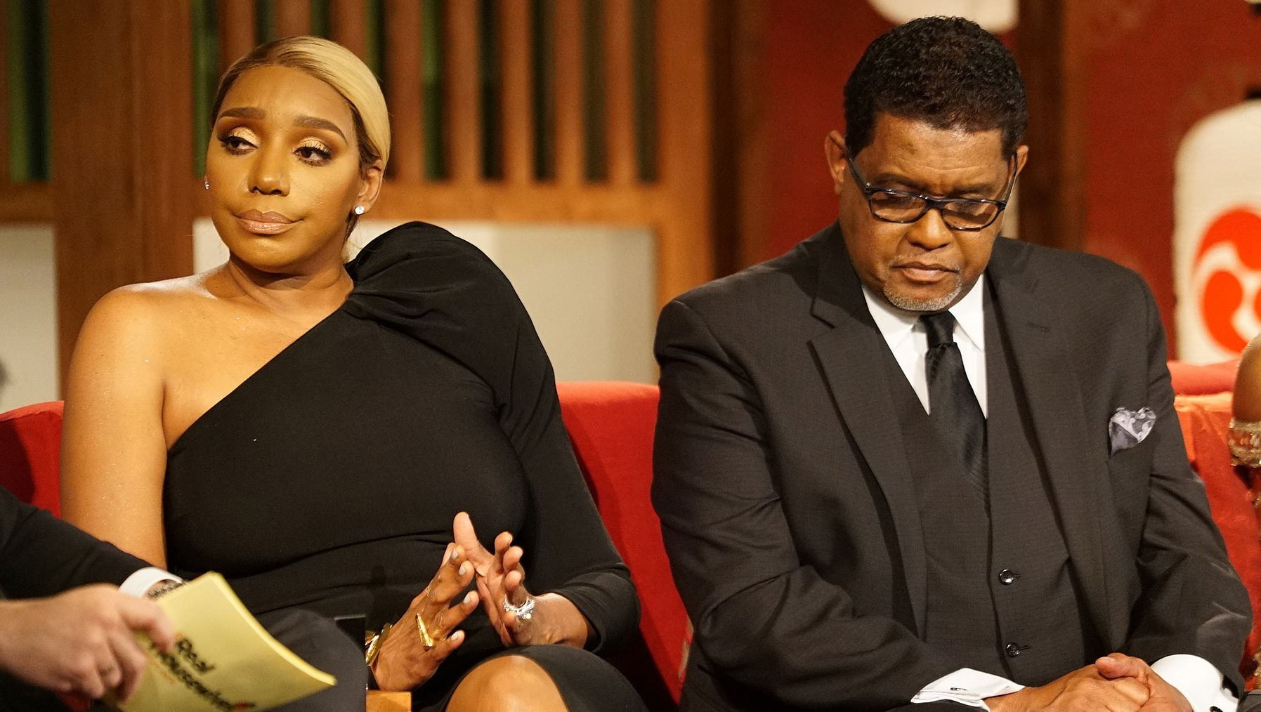 NeNe Leakes and Husband Gregg Address His Previous Infidelity on 'Real Housewives of Atlanta' Reunion