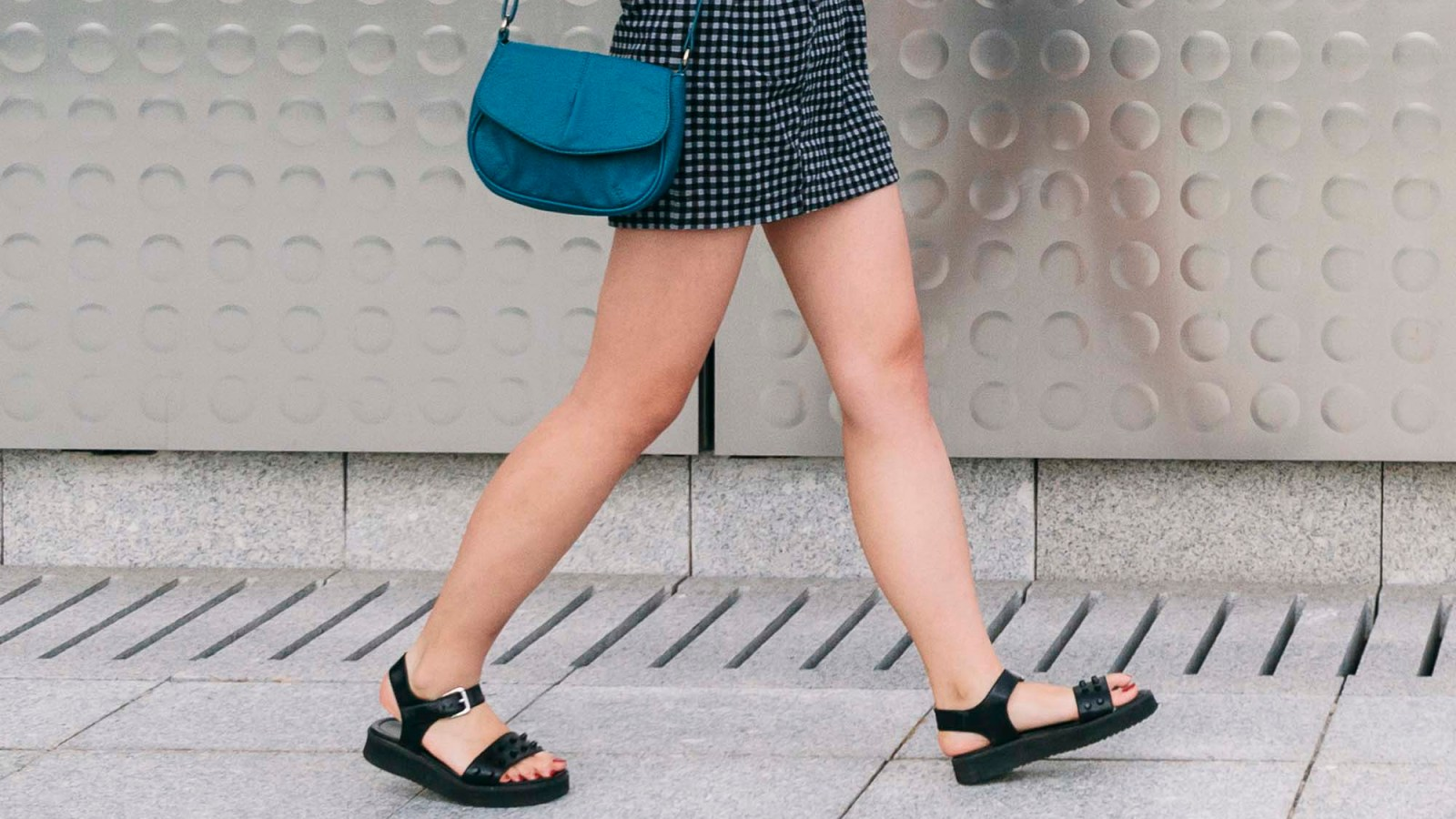 6016e7c23a9 The Only Sandals You'll Ever Need Have Nearly 2,000 Glowing Reviews