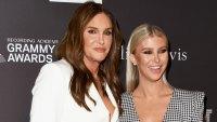 Sophia Hutchins Calls Her Rumored Girlfriend Caitlyn Jenner an 'Amazing Loving Partner'