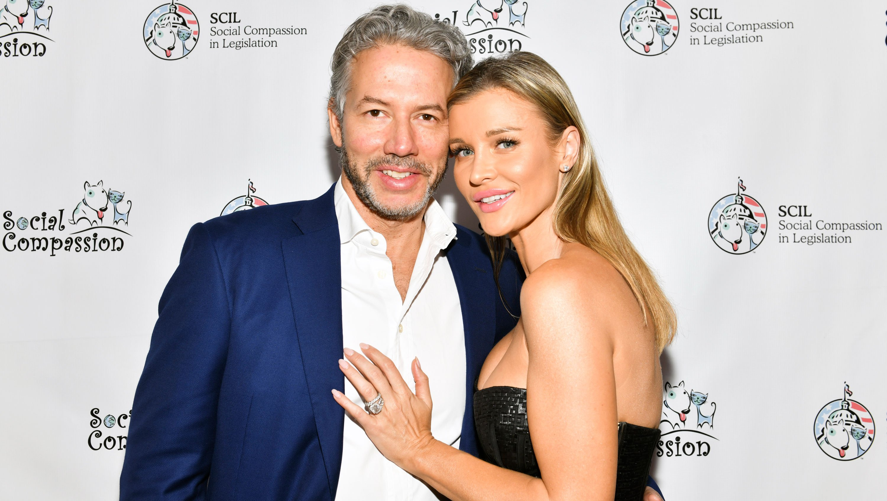 'Real Housewives of Miami' Alum Joanna Krupa Is Pregnant, Expecting First Child With Husband Douglas Nunes