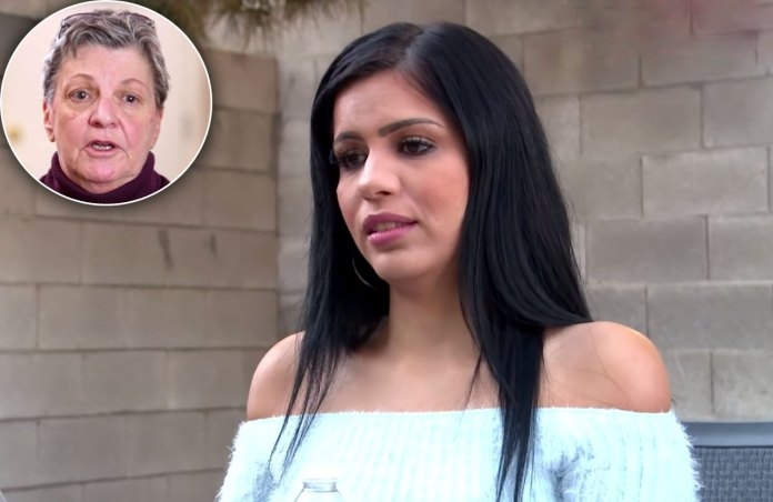 90 Day Fiance's Colton's Mom Says Larissa's Getting Deported