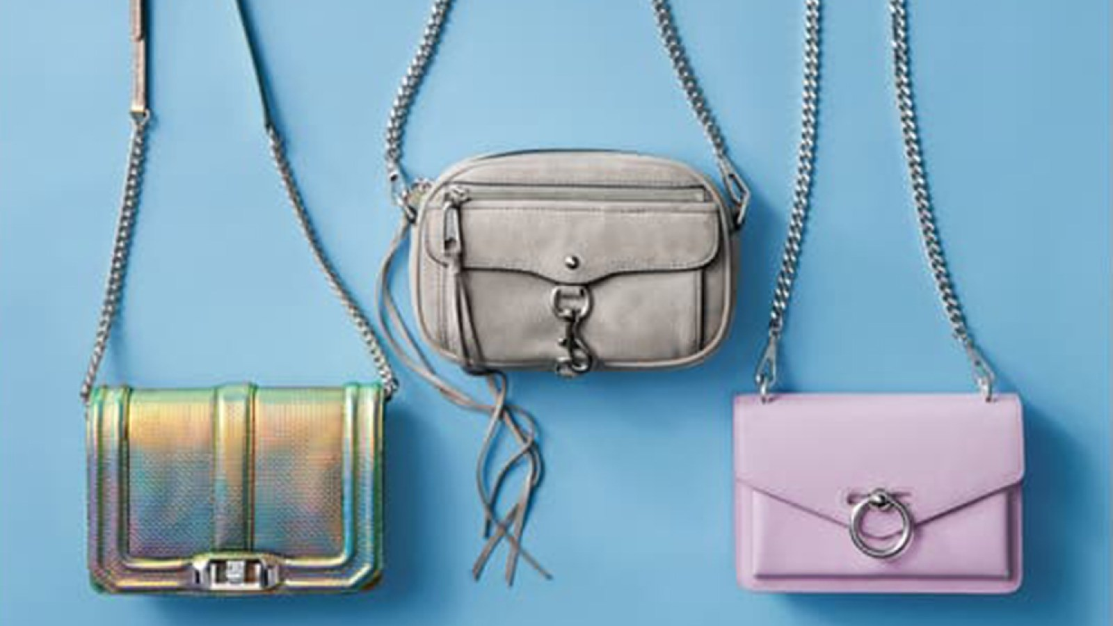 b1bb90d0b This Fan-Favorite Rebecca Minkoff Purse Is on Sale for 40% Off