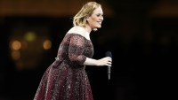 Adele Shares Hilarious Meme of Herself After Split